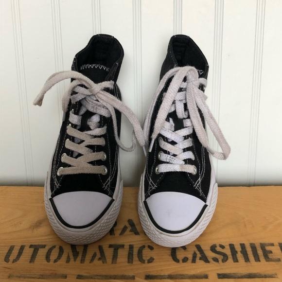 Tops Shoes Boys Girls Sneakers   Poshmark